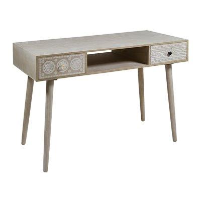 Boho Schreibtisch Tisch