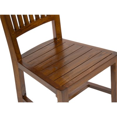 Chaise extens forest 45x44x95