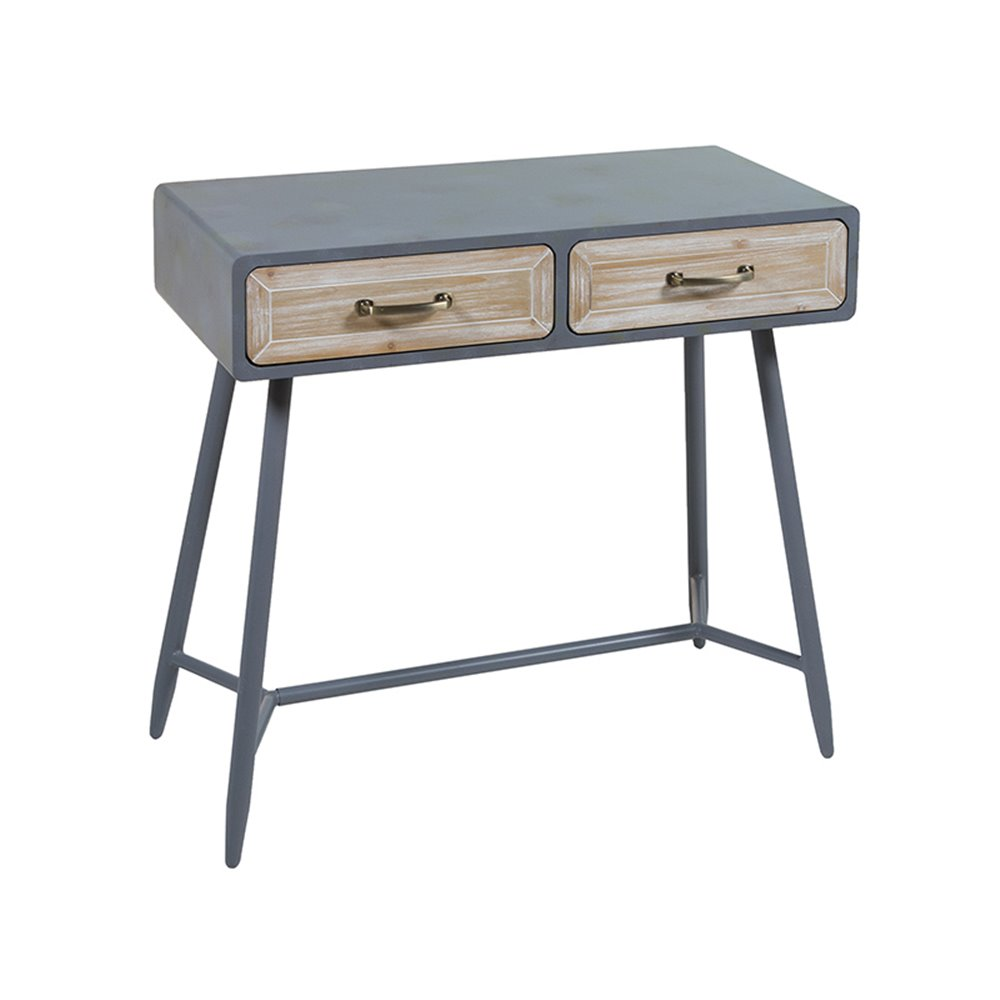 Cabinet with 2 drawers Queens