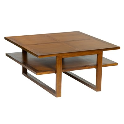 Table centre forest 90x90x45