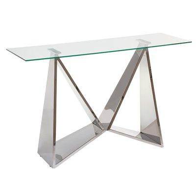 Mueble recibidor con cristal Pris