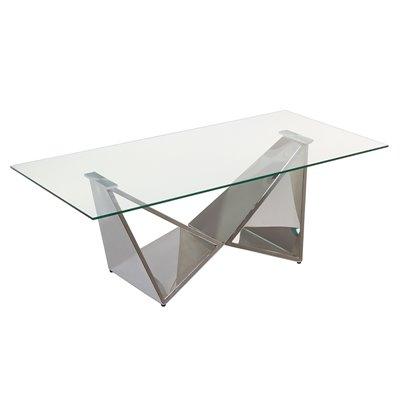 Tavolino argento
