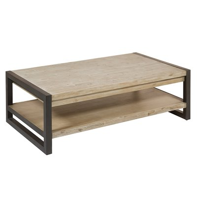 Tundra Coffee table