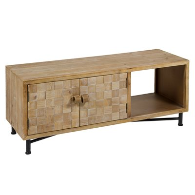 Mueble de televisión Carré