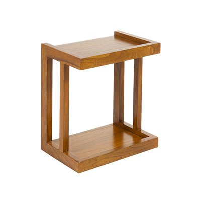 Table d'appoint 45x30 cm