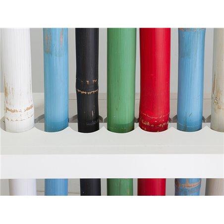 Separador de bambú colorisques