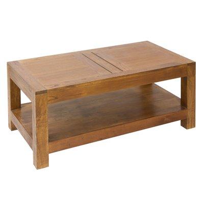 OHIO neue COFFE Tisch 110 x 60 x 47