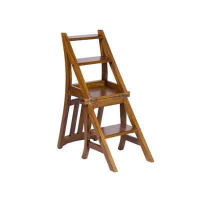 Chaise teck 45x45x88 cm