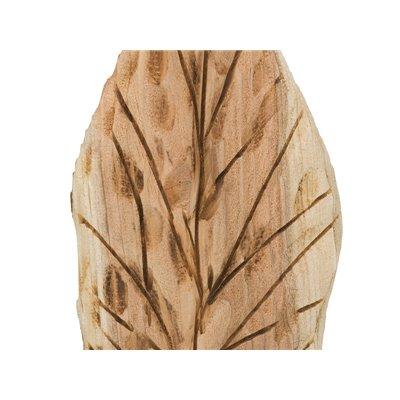 Figura de fusta Native