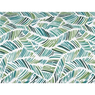 Coxín Adan coordinado verde 30x50 cm