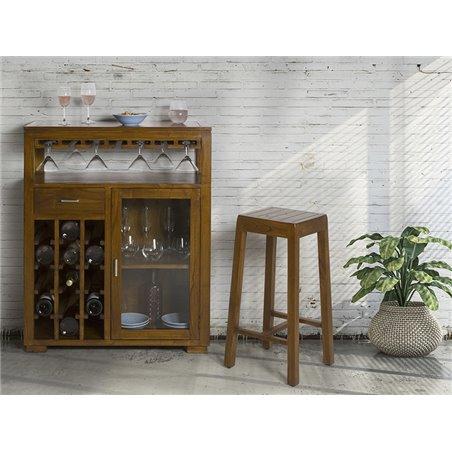 H-025 bar stool