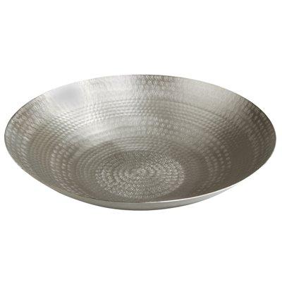 Deep platter plater