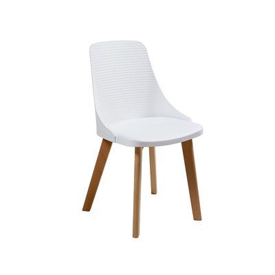 White Mode Chair