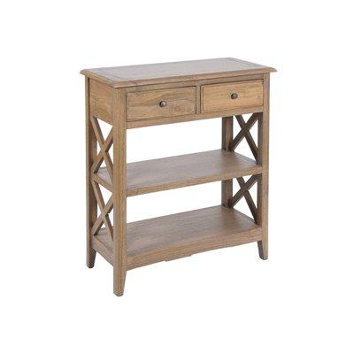 Cabinet 2 drawer Amara
