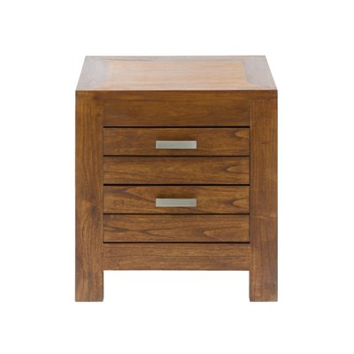 Mp-734 ohio nightstand 2 drawers