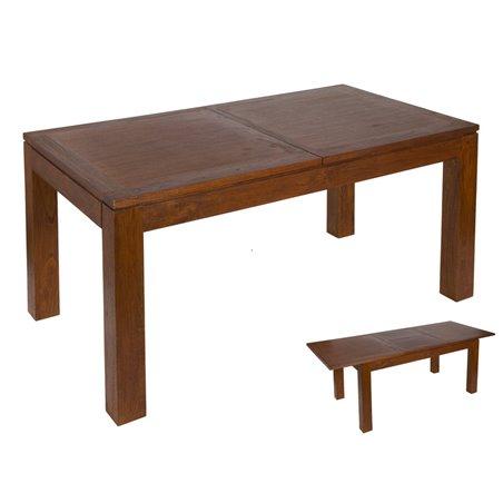 Ext. TABLE 160/220x90x78 CM