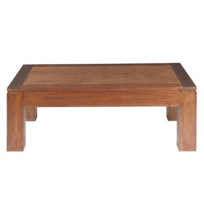 COFFEE TABLE 110x60x40 CM