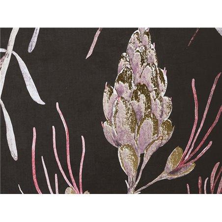 Cuadro óleo flores