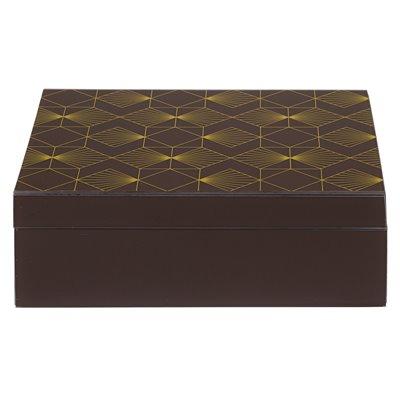 Decor jewelry box