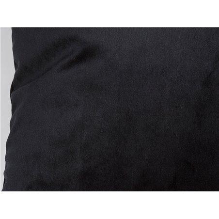 Black Velvet cushion