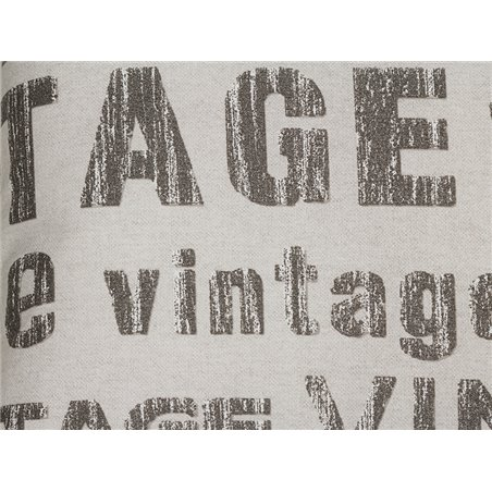 Coixí Vintage emplome