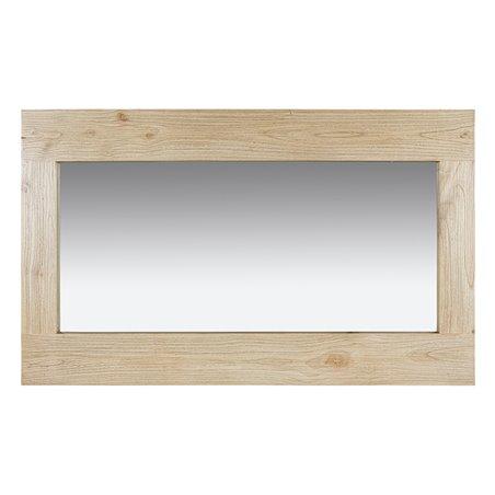 Espejo claro vertical