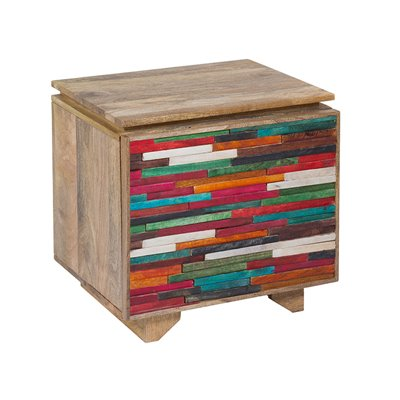 Colors Bedside table