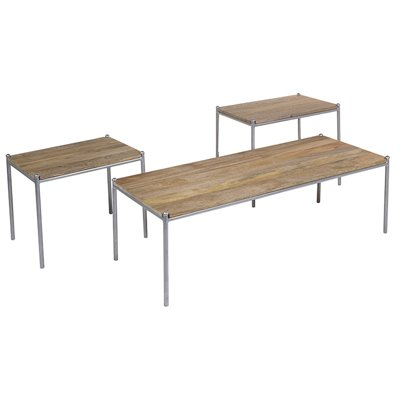 Set of 3 Camrose tables