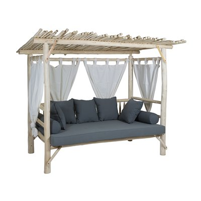 Canopy outdoor bed Capri