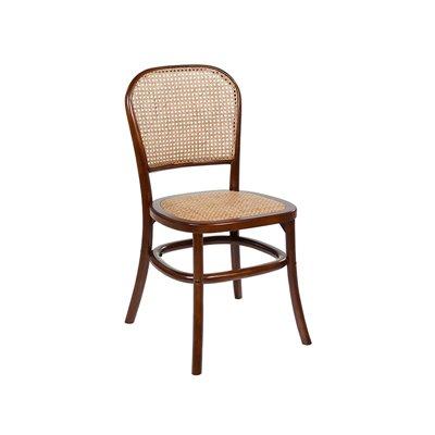 Cadeira de grade redonda