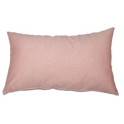 Coixí Old Panamà rosa 30x50 cm