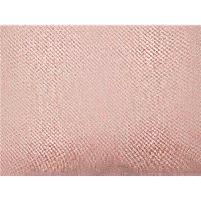 Coxín Old Panamá rosa 60x60 cm