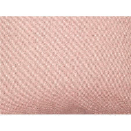 Cojín Old Panamá rosa 60x60 cm