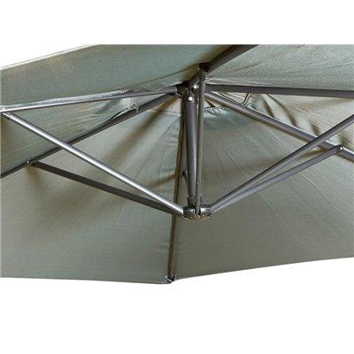 Ombrel·la lateral grisa