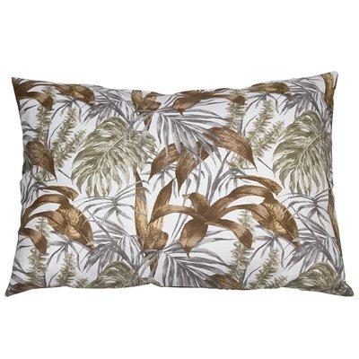 Adan brown cushion 50x70 cm