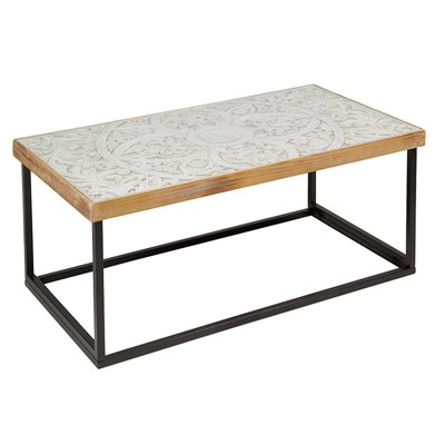 Acanto Coffee table