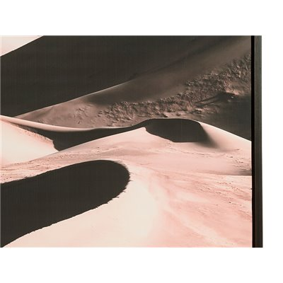 Peinture à l'huile abstraite