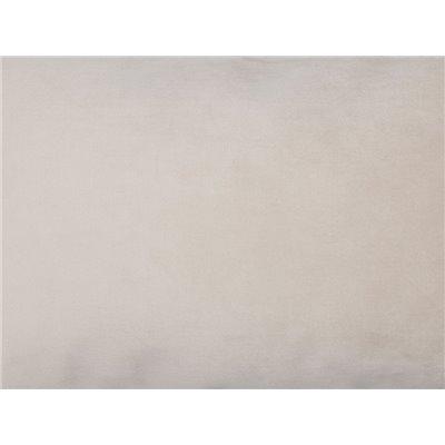 Cojín Velvet beige 30x50 cm