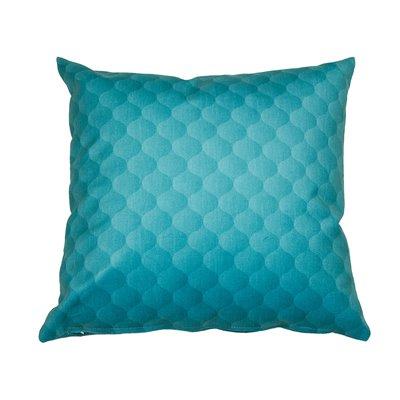 Cushion Dune aqua 45x45 cm