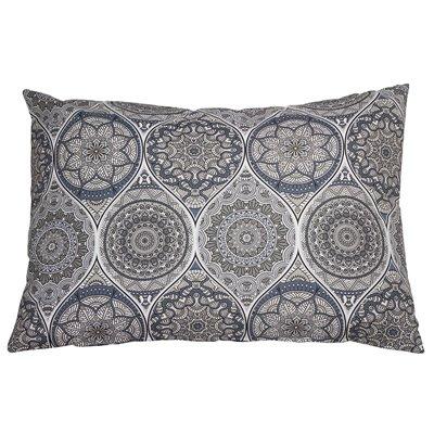 Indi gray cushion 50x70 cm