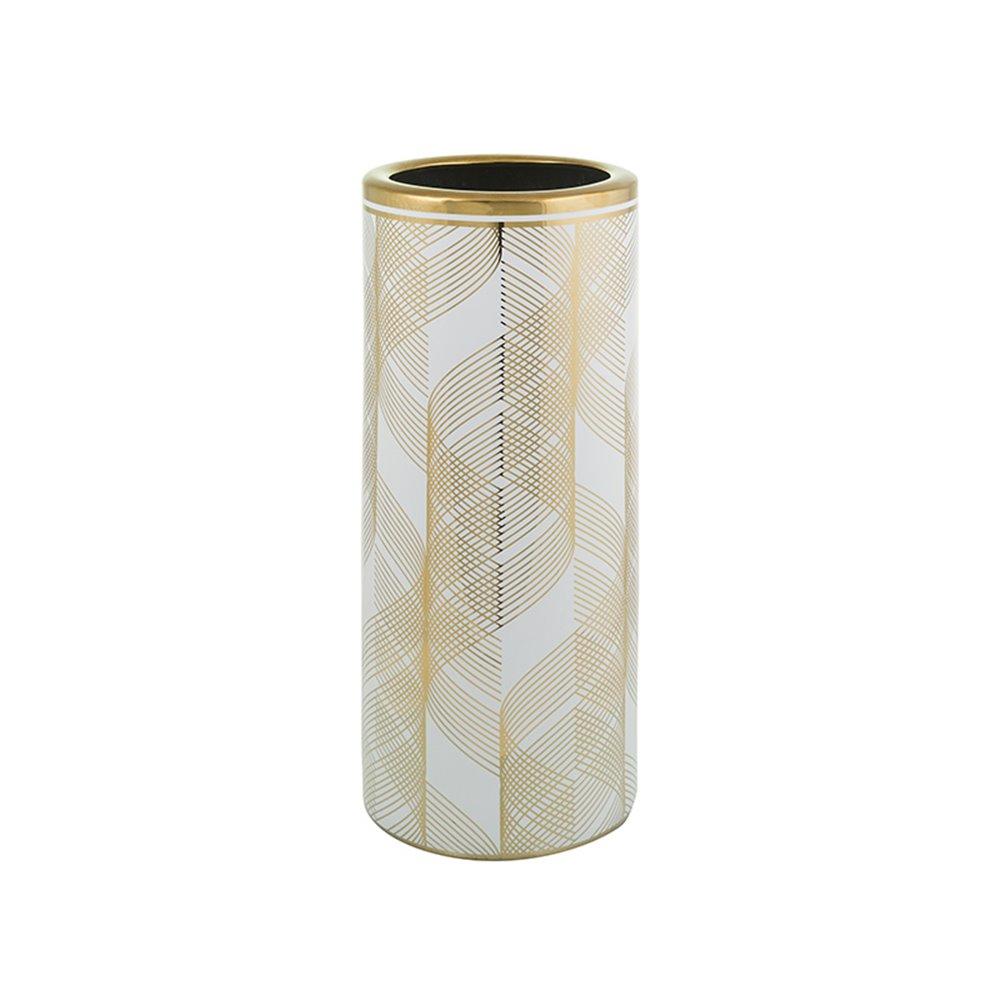 Paragüero cerámica