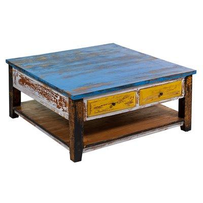 Mesa de centro Solo Vintage
