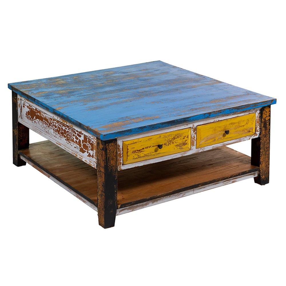 Tavolino Da Caff.Tavolino Da Caffe Vintage Solista