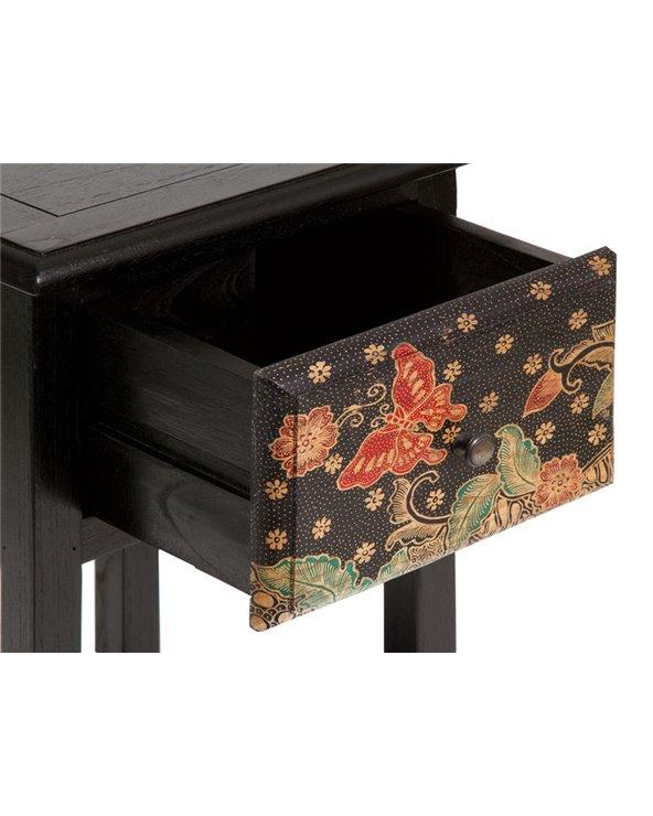 Mesa 1 cajón Batik