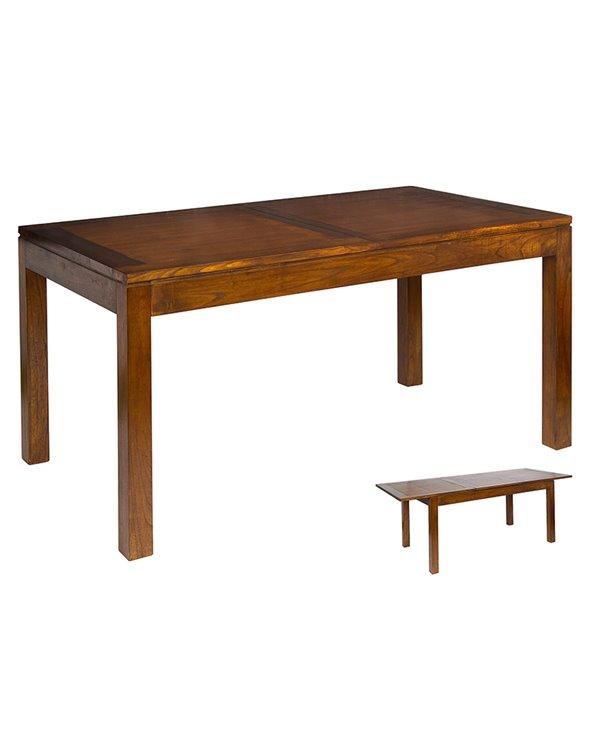 FALTBARE Tabelle 160 / 60 x 90 x 80