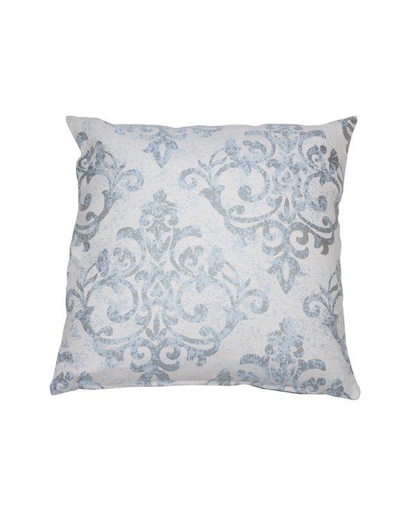 Amanda blue Cushion 60x60 cm