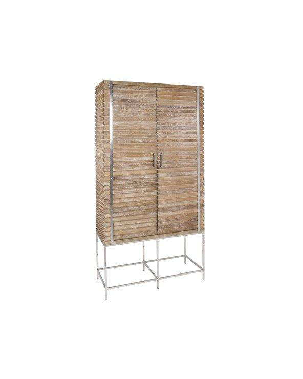 Parma Showcase cabinet
