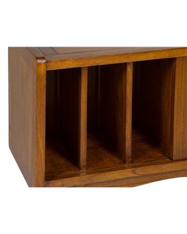 Jenki Bookshelf