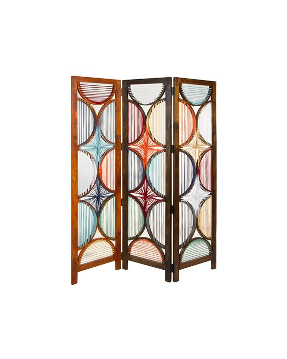 Revloc retro Biombo - Folding screen