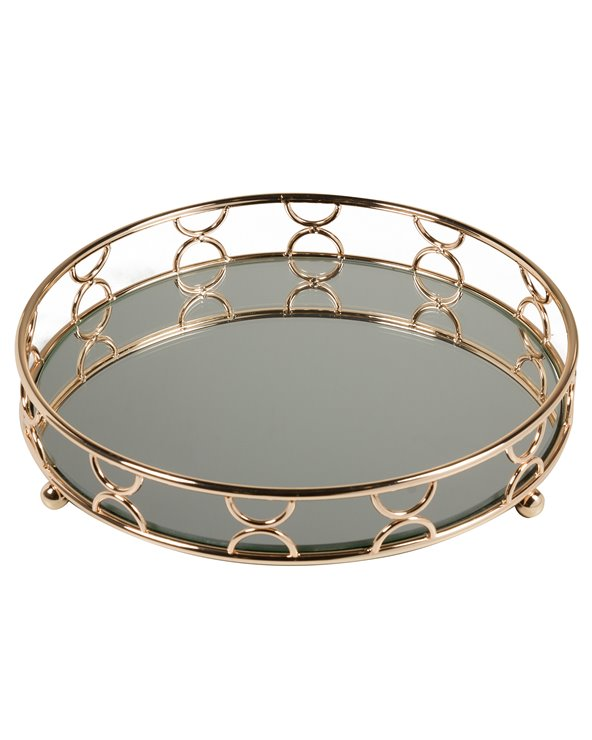 Decor tray